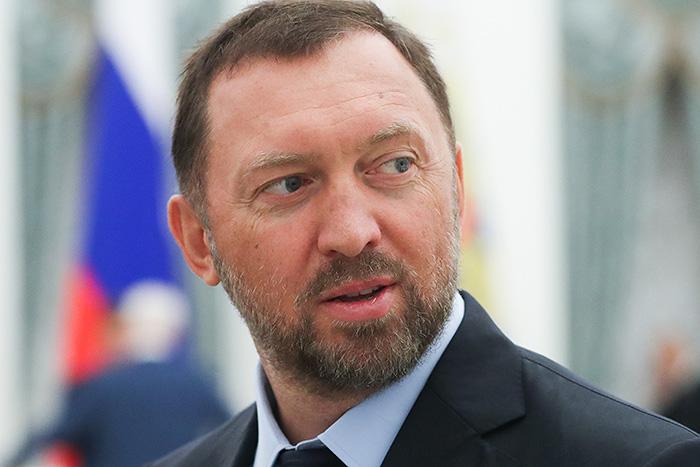 Министр финансов США отсрочил «казнь» компаний Дерипаски