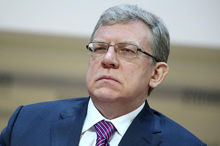 Кудрин обещал представления'почти всем министрам за нарушения при исполнении госпрограмм