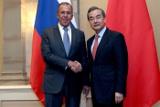 Китай и Россия активизируют координацию по мировым проблемам