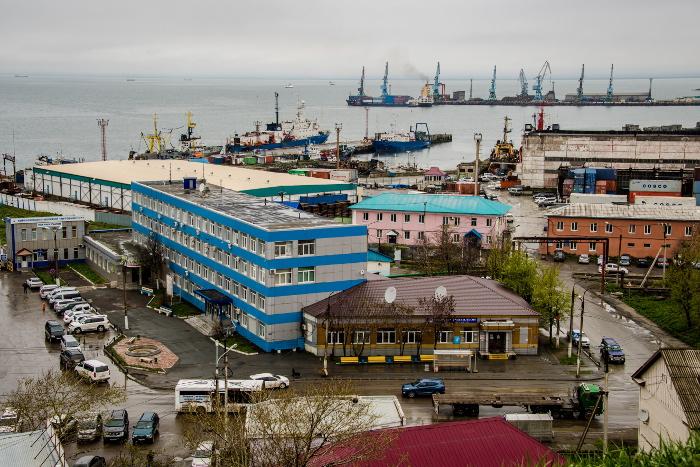 В.Путина попросили построить мост наСахалин втрое дороже Крымского