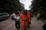 Число жертв извержения вулкана в Гватемале выросло до 25 человек