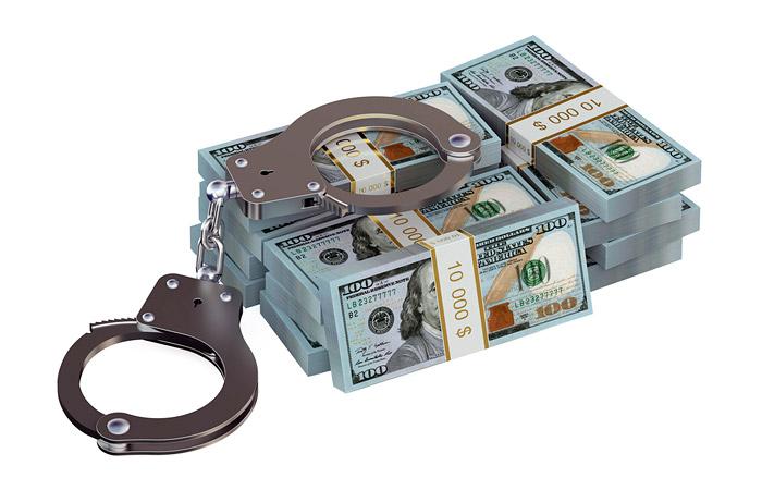 """""""Нафтогаз"""" сообщил об аресте голландских активов """"Газпрома"""""""