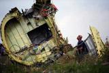 Нидерланды не нашли причин наказывать Украину за гибель MH17 в Донбассе