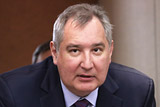 """Рогозин пообещал """"точечные"""" изменения в руководстве ракетно-космической отрасли"""