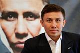 IBF лишила казахстанского боксера Геннадия Головкина титула чемпиона мира