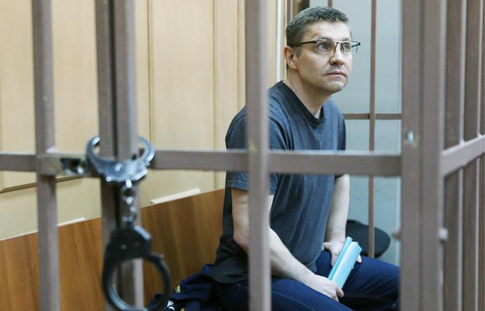 """Горькова обвинили в хищении у """"Роснано"""" на сумму около 200 млн рублей"""