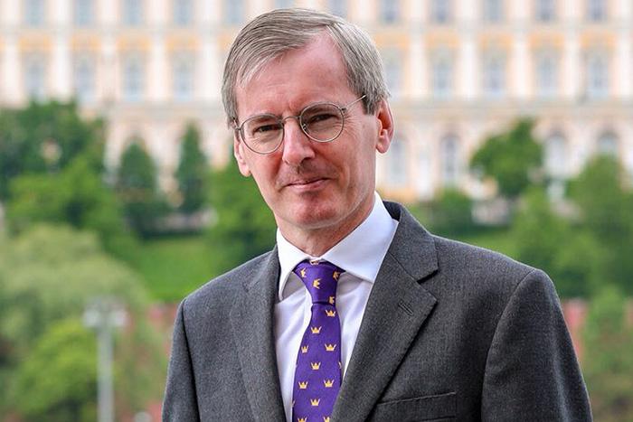 Посол Великобритании в РФ: наш приоритет на чемпионате мира по футболу – это безопасность