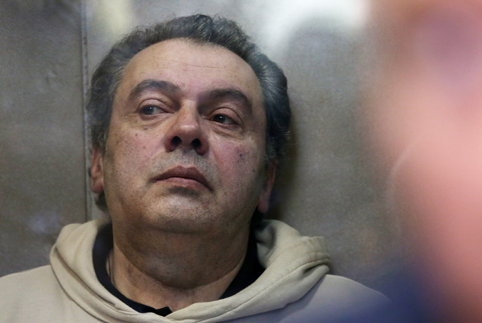 Экс-директор департамента Минкультуры Мазо заочно арестован