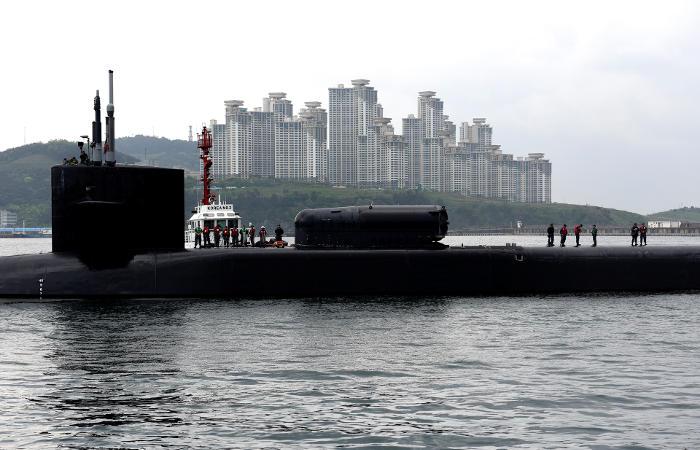 Китайские хакеры выкрали информацию у подрядчика ВМС США