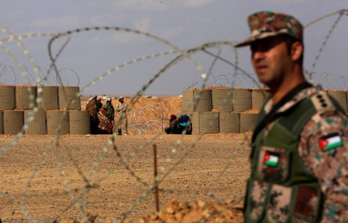 Беженцы из зоны ответственности коалиции обратились к властям Сирии