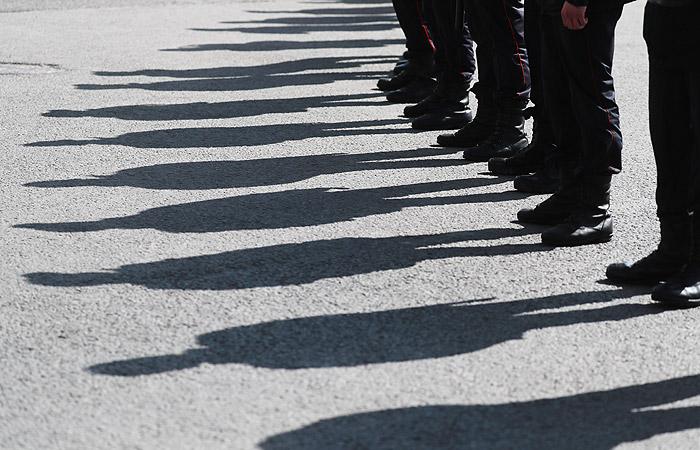 Акция оппозиции и правозащитников началась в Москве