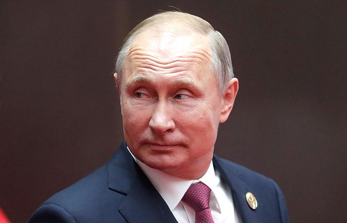 Путин оценил перспективы возвращения России в G8
