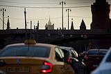 Москвичей предупредили о трудностях на дорогах из-за приезда гостей ЧМ 13-14 июня