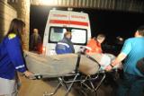 Источник сообщил о гибели десяти человек в столкновении судов на Волге