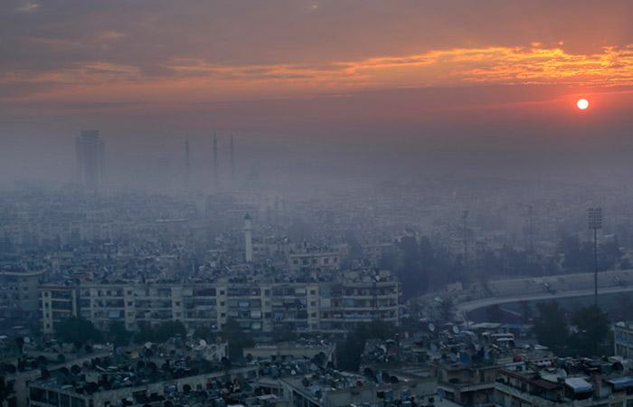США обвинили пять граждан РФ в сговоре с целью обхода санкций против Сирии