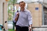 Алексей Навальный вышел на свободу после 30 суток ареста