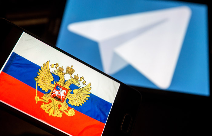 Мосгорсуд подтвердил законность блокировки Telegram в РФ