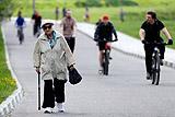 Минтруд разъяснил, у кого вырастут пенсии после повышения пенсионного возраста