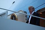 Трамп поручил Пентагону приступить к созданию военно-космических сил