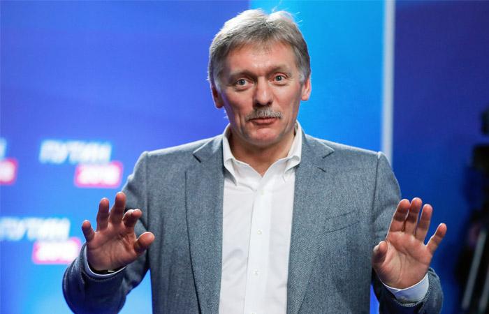 Песков: говорить опозиции В. Путина по увеличению пенсионного возраста пока рано