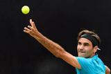 Роджер Федерер вновь стал первой ракеткой мира