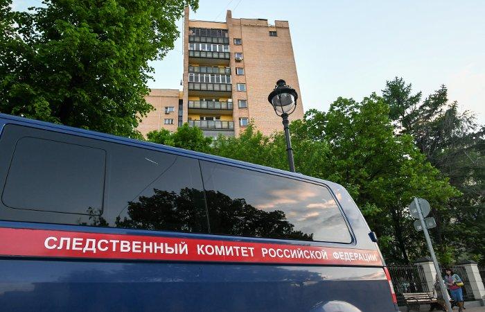 СК назвал предварительную причину смерти иностранца на западе Москвы