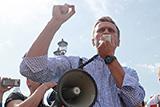 Навальный подал заявки о проведении акций против повышения пенсионного возраста