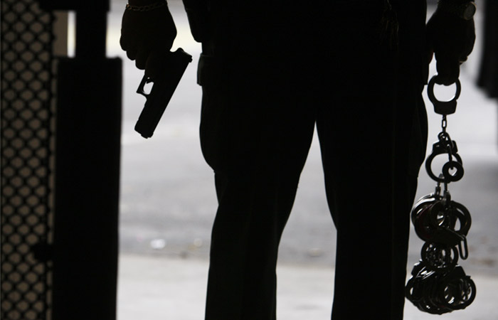Обвиняемого в более чем 40 заказных убийствах экстрадировали из Вены в Москву