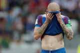 Тренер сборной Нигерии не счел помехой жару в Волгограде