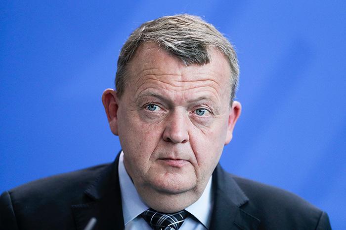 """Датский премьер заявил, что Копенгаген сам не решит вопрос """"Северного потока 2"""""""