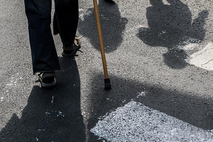 Профсоюзы согласовали акции против поднятия пенсионного возраста в30 городах