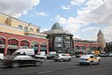 """Пожар в торговом центре """"Атриум"""" в Москве ликвидировали"""
