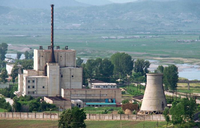 Американский институт получил подтверждение модернизации КНДР ядерного центра