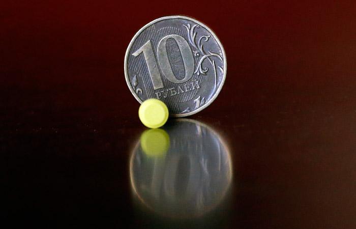 Правительство прекратило работу над законопроектом опродаже лекарств впродуктовых магазинах