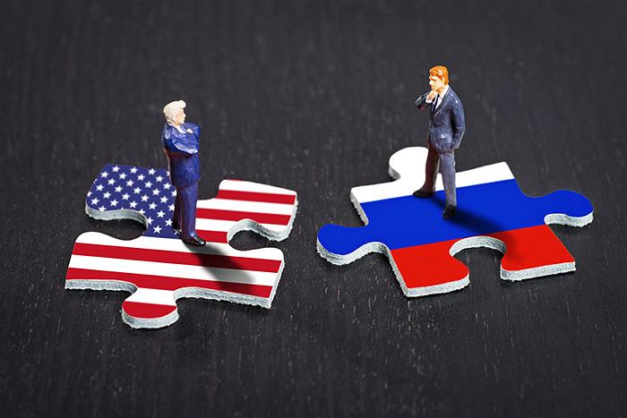 Путин и Трамп встретятся 16 июля в Хельсинки