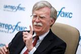 Джон Болтон: Трамп считает, что саммит с Путиным пойдет на пользу и США, и России
