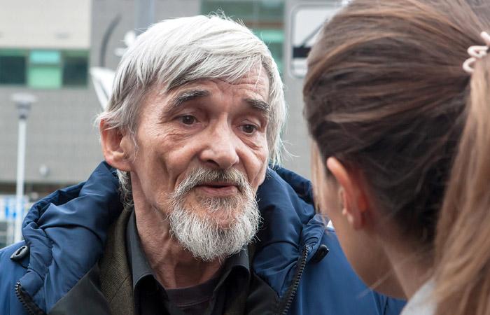 """Лидер карельского """"Мемориала"""" арестован по подозрению в сексуальном насилии"""
