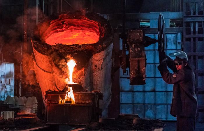 Россия подала иск в ВТО к США по вопросу пошлин на сталь и алюминий