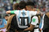 Франция - Аргентина. Онлайн