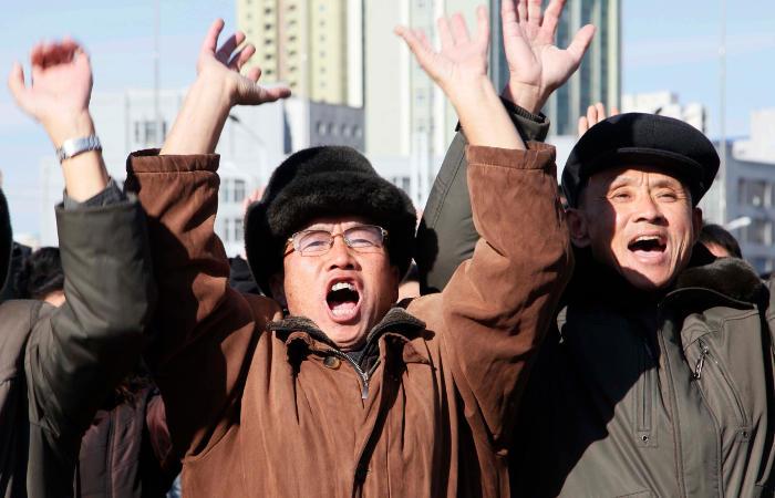 КНДР ускорила производство ракетного топлива на секретных объектах