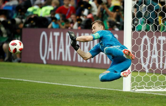 Результат вчерашнего футбола россия испания