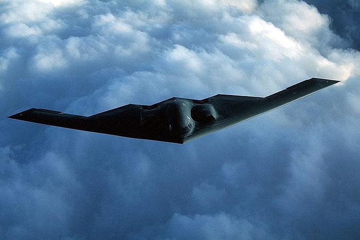 В США испытали ядерную бомбу B61-12