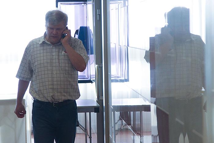 """Митрохин отозвал иск к """"Яблоку"""", отменившему его выдвижение в мэры Москвы"""