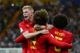 Сборная Бельгии победила Японию в 1/8 финала ЧМ-2018