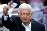 Соперники признали победу Обрадора на выборах президента Мексики