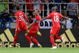 Сборная Англии победила Колумбию в матче 1/8 финала ЧМ-2018