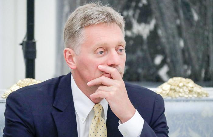 Песков прокомментировал прогноз Bank of America о повторении кризиса 1998 года в РФ