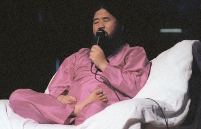 """Асахару и других лидеров """"Аум синрикё"""" казнили в Японии"""