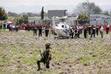 Не менее 24 человек погибли из-за взрывов в Мексике