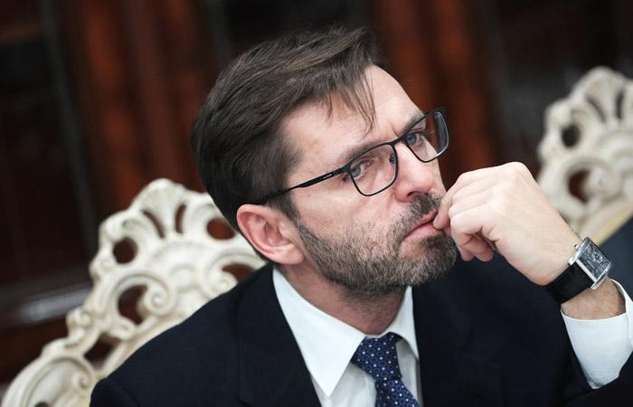 Бывший главред Forbes Усков оспорил свое увольнение в суде